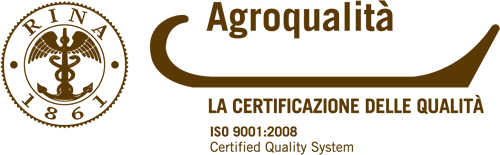 Agro ISO 9001 2008.